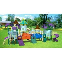 Wholesale Outdoor playground YY-8346 from china suppliers