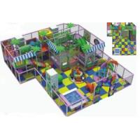 Wholesale Children Indoor Playground Indoor Integrated Playground from china suppliers
