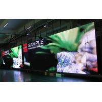 Wholesale Stage Rental LED Display Screen / P6 Thin Slim Indoor SMD LED Display from china suppliers