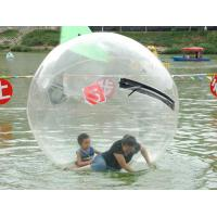China inflatable water ball water walking balloon on sale