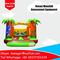 Wholesale indoor inflatable jumping bouncer/commercial inflatable bouncer house from china suppliers
