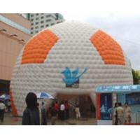 Wholesale Inflatable Dome Tent for Outdoor Advertisement and Show from china suppliers