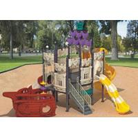 Quality Children Outdoor Playground (AB11099A) for sale