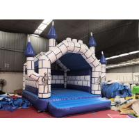 Wholesale Brave Knight Trial  Inflatable Shelter Tent / Inflatable Emergency Shelter from china suppliers
