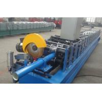 Wholesale High Speed Metal Roll Forming Machines, 380V Automatic Roll Forming Machines from china suppliers