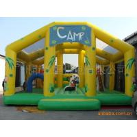 Wholesale Fire Resistant Commercial Bounce House Blower , Bounce House Air Fan from china suppliers