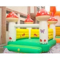 Wholesale Inflatable Jumpers (BOU-84) from china suppliers