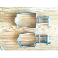 China 4mm Thickness Agricultural Anti Hail System Accessory / Steel Wire Rope Tensioner on sale