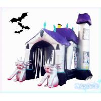 Wholesale Inflatable Halloween Arch for Party and Decoration from china suppliers