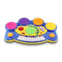 Wholesale Multifunction electronic musical toys keyboard from china suppliers
