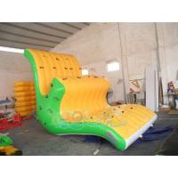 Wholesale Inflatable Water Revolution Rocker from china suppliers