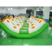 Buy cheap funny &excited Inflatable Water Parks for summer from wholesalers