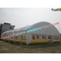 China Commercial Inflatable Tent Rental Structure  on sale