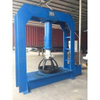 Wholesale 200 Ton TP200 Solid Tyre Pressing Machine Wear Resisting 2110X800X2430 mm from china suppliers