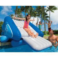 Wholesale Giant&popular inflatable water slide from china suppliers
