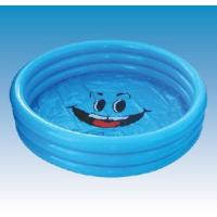 Wholesale Smile Face Swimming Pool from china suppliers