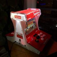 Wholesale Supreme Commercial Video Game Machines Upright Type Metal Back Material from china suppliers