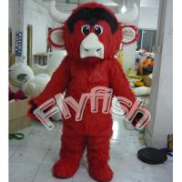 Wholesale bulls mascot costumes from china suppliers