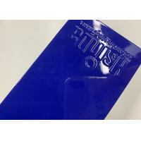 Wholesale RAL 5002 Blue Curing Polyester Powder Coating For Home Appliances from china suppliers