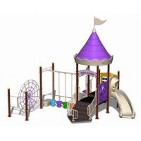 Wholesale Outdoor playground YY-8245 from china suppliers