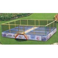 Wholesale Outdoor Gymnastic Trampoline (RS041) from china suppliers