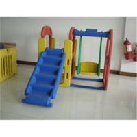 Wholesale Plastic slide and swing from china suppliers