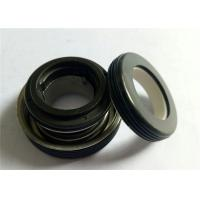 Buy cheap SB FT Type Auto Water Pump Mechanical Seal Linear Speed ≤15m/S from wholesalers