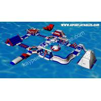 Wholesale Inflatable Aqua Park Zone,inflatable water game from china suppliers
