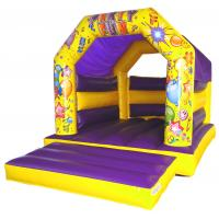Wholesale bouncy castle for hire bouncy castle BC-251 from china suppliers