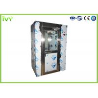 Wholesale Cleaning Air Shower Room Omron Brand Photoelectronic Sensor Customized Design from china suppliers