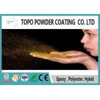 Wholesale RAL 1015 Light Ivory Wood Finish Powder Coating, Reliable Decorative Metal Coatings from china suppliers