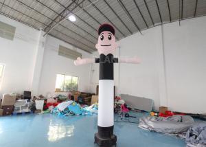 China Custom Nylon Inflatable Air Dancer Tube For Decoration on sale
