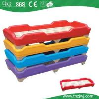 Buy cheap Kids Wooden Bed (TN-Y198D) from wholesalers