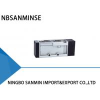 """Wholesale 40 Micron Filtered Air Pneumatic Solenoid Valve Five Port G1 / 2 """" Port Size from china suppliers"""