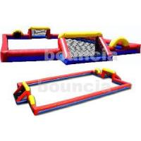 Wholesale Inflatable Sport Game, Inflatable Football Game (SP28) from china suppliers