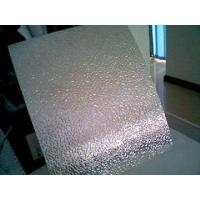 Wholesale 4mm Aluminium Checker Plate , Aluminum Diamond Tread Plate For Ceilings / Walls from china suppliers
