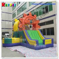 Wholesale Obstacle course Slide Inflatable sport slide Inflatable slide Game KSL079 from china suppliers