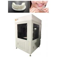 Wholesale High Resolution Industrial Resin 3D Printer SLA Light Curing Technology Low Energy Consumption from china suppliers