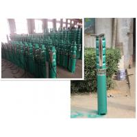 Wholesale Variable Speed Submersible Well Pump / 3 Inch Diameter Submersible Deep Well Pump from china suppliers