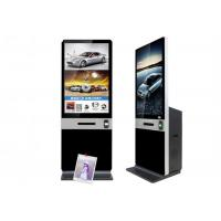 """Buy cheap 43"""" Instagram Photobooth Kiosk With Printer And Coin/Bill Payment Function from wholesalers"""