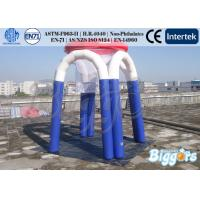 Wholesale Adults Inflatable Water Game Basketbal Hoop Water Ball Sport In Water Park from china suppliers