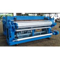 Wholesale High Productivity Welded Wire Mesh Machine / Production Line For Roll Mesh from china suppliers