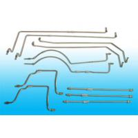 Wholesale Double Wall Compressor Tubes , Copper Coated Low Carbon Steel Tube from china suppliers