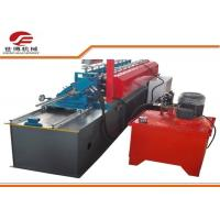 Wholesale 0.3~0.8Mm Light Steel Keel Metal Stud And Track Roll Forming Machine from china suppliers