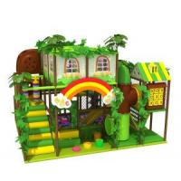 Wholesale Forest Theme Indoor Playground Equipment (TY-9001) from china suppliers