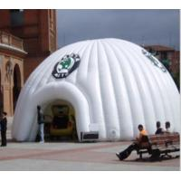 Wholesale Outdoor Advertising Inflatable Dome Tent for Event and Business Show from china suppliers