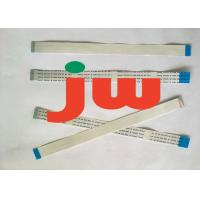 Wholesale Awm 20624 80c 60v FFC Flexible Flat Cables , 0.5mm 1 Mm Pitch Ribbon Cable from china suppliers