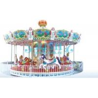 Wholesale Merry-Go-Round (park equipment, play equipment) from china suppliers