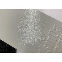Wholesale Electrostatic Solid Chrome Powder Coat Grey Fine Texture Powder Coating from china suppliers