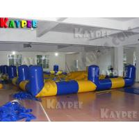 Wholesale Inflatable swimming pool,water pool,pvc pool,outdoor indoor pool KPL010 from china suppliers